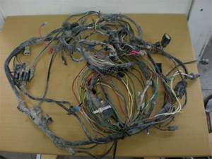 2006 Arctic Cat Prowler Xt Wiring Harness Part 0486