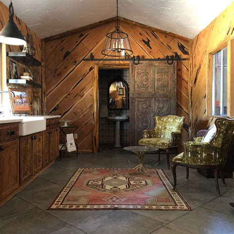 beautiful tack room  texas stable style