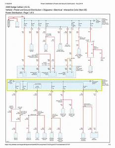 Calibre Thermo Fan Wiring Diagram