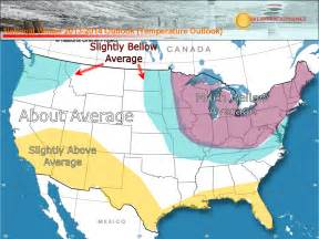 Winter Weather Outlook 2013 2014