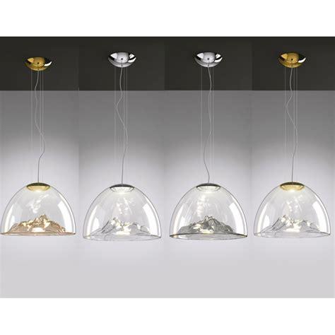 Luminaire Suspension De Luxe Montagne  Idkrea Collection