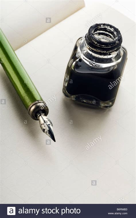 Vintage Writing Tools Stock Photos & Vintage Writing Tools Stock Images Alamy