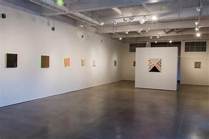 Exhibition Checklist