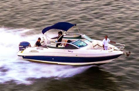Speed Boat Goa by Best Luxury Yacht Boat Cruise Experiences In Goa