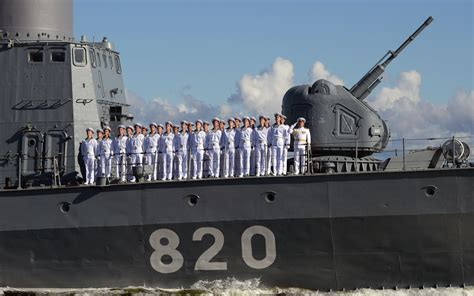 The Russian Navy Is Bringing Serious Firepower to the ...