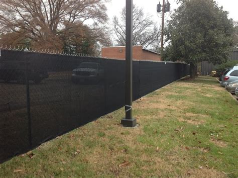 temporary signature fence company richmond va