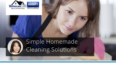 simple cleaning solutions make your own household cleaning products karen mai