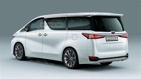 lexus  debut luxury minivan  shanghai motor show
