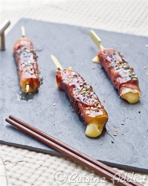 cuisine auvergne yakitori mi japonais mi auvergnat au cantal jambon d