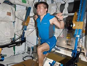 Space radiation might cause bone loss in astronauts