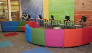 Research Center Floor Plan
