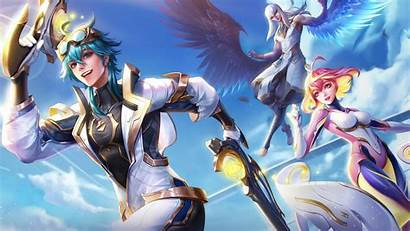 Garena Fire 4k Wallpapers Squad Resolution Chaser