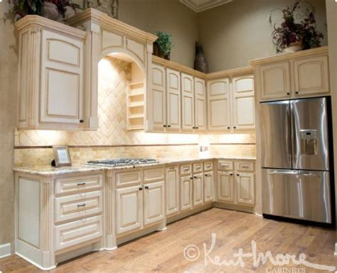 white stained cabinet kitchen less glazing custom kitchen cabinets by kent 1465
