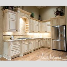 Less Glazing Custom Kitchen Cabinets By Kent Moore