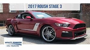 2017 ROUSH Mustang RS3 | 670 horsepower | FOR SALE - YouTube