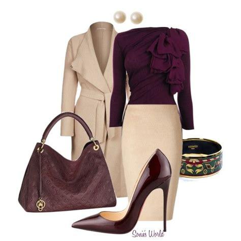 16 Elegant Polyvore Combinations - fashionsy.com