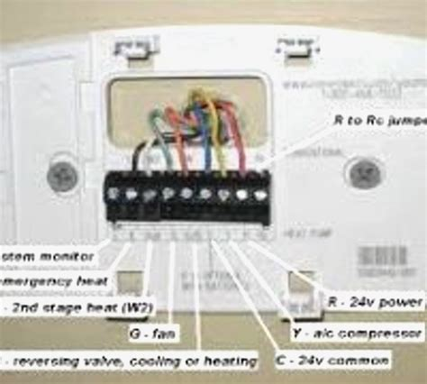 Get Honeywell Thermostat Thd Wiring Diagram Download