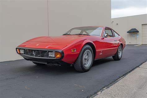 1972 ferrari 365gtc/4 this 1972 ferrari 365gtc/4 is a wonderful original example that could benefit. 1972 Ferrari 365 GTC/4 #15787 - Ferraris Online