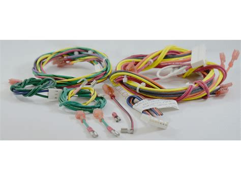 Pool Iid Wire Harness