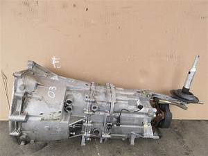 2003 Bmw M3 E46  1017 Manual Oem Getrag 6spd Transmission