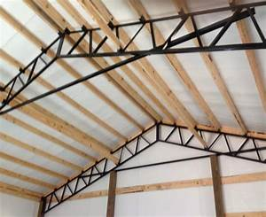 pictures steelbarntrusscom With armour steel trusses