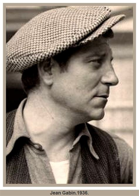 jean gabin french actor 1000 images about jean gabin on pinterest bobs caves