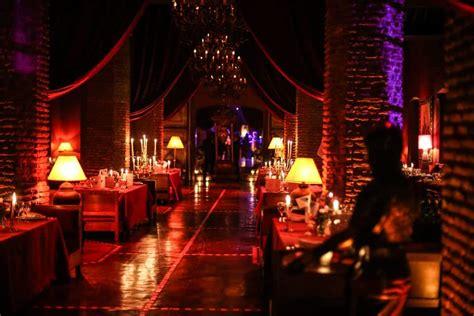 festive evenings  palais dar soukkar marrakech