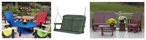 outdoor furniture minocqua leisure city