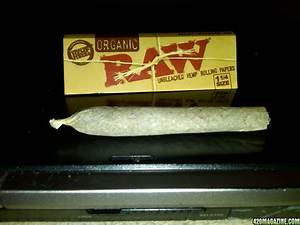Raw Rolling Papers - 420 Product Review