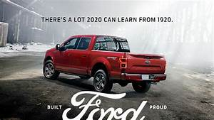 Good Qualities In An Employee Bryan Cranston Shines In Built Ford Proud Commercials