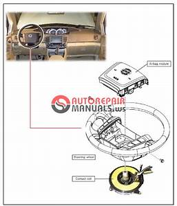 Free Download  Ssangyong Rodius A130 Service Manual  Abs