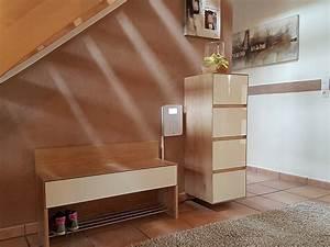 Eiche Massiv Möbel : moebel eiche massiv gestaltung in holz ~ Frokenaadalensverden.com Haus und Dekorationen