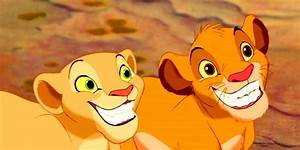 The Lion King images Simba & Nala wallpaper and background ...