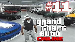 Garage Auto Tours : gta 5 online cribs 11 house 10 car garage tour youtube ~ Gottalentnigeria.com Avis de Voitures