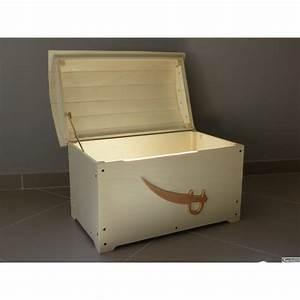 Coffre Jouet Bois : plan coffre a jouet en bois plandiffusion ~ Teatrodelosmanantiales.com Idées de Décoration