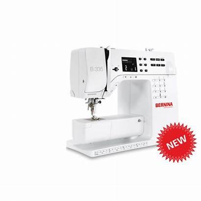 Bernina Sewing Machine 335