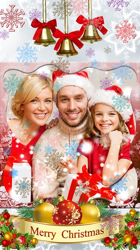 merry christmas photo editor android apps play