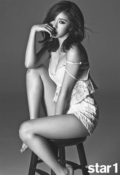 전효성 Jun Hyo Sung 2016 6 20 2020 서치 엔 로즈 Search And Rose