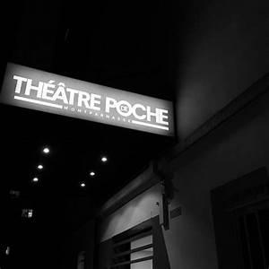 Theatre Poche Montparnasse : th tre de poche montparnasse paris 6e l 39 officiel des ~ Nature-et-papiers.com Idées de Décoration