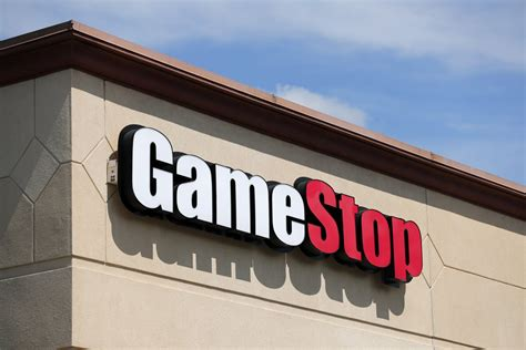 GameStop Stock Bearish Momentum With A 6% Slide At Session ...