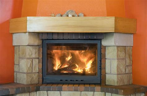Fireplace Inserts Improve Heating Efficiency