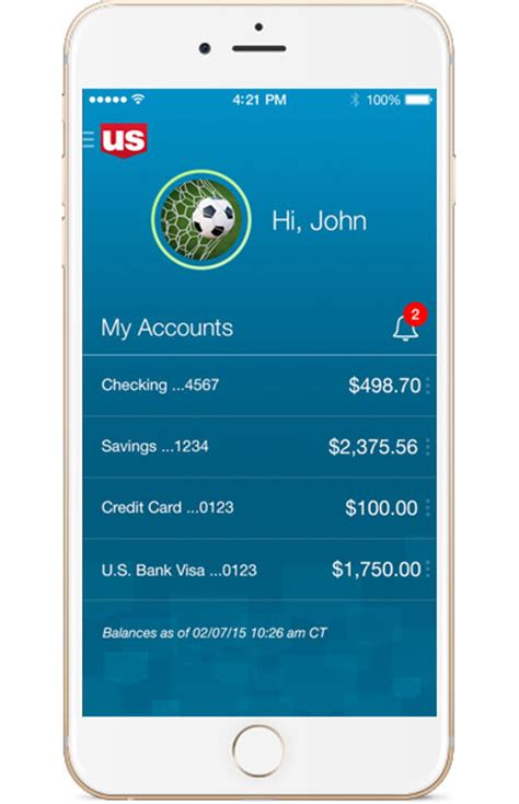 u s bank users can now send money using email address u s bank mobile app review simple banking from