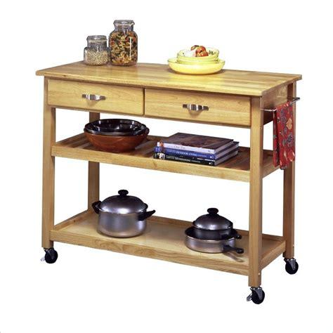 home styles solid wood kitchen island kitchen design photos