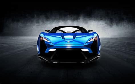 Lykan Super Sports Car 2014 Wallpapers - 9to5 Car Wallpapers