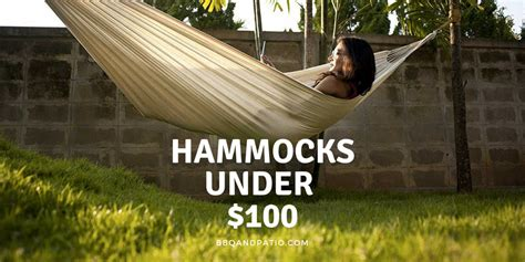 Most Comfortable Hammock by 5 Comfortable Hammocks 100