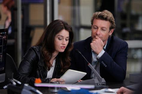 'The Mentalist' season 7 cast spoilers Michelle Vega to