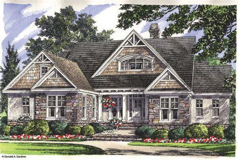 whitford house plan  donald  gardner architects craftsman style house plans craftsman
