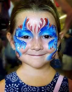 Maquillage De Fête : maquillage de fete d 39 enfant recherche google maquillage maquillage enfant maquillage de ~ Melissatoandfro.com Idées de Décoration