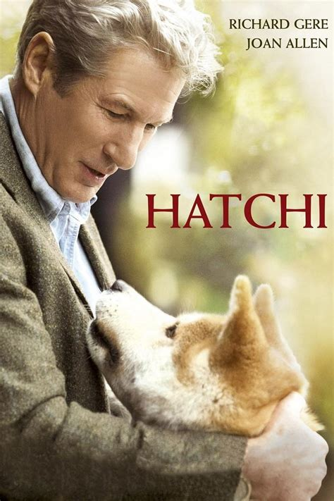 hachi  dogs tale  review buy dvd hachiko