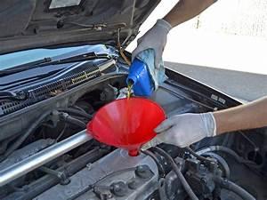 1998-2002 Honda Accord Oil Change  2 3l I4   1998  1999  2000  2001  2002